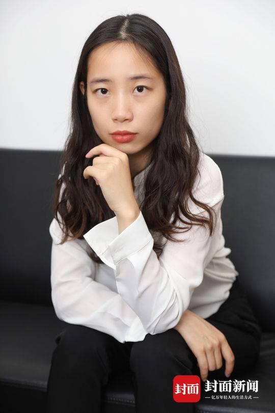 四川内江90后美女创业者利用新媒体让更多人认识不一样的内江