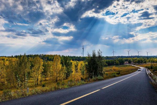 中国最美的3条公路,沿途的风景很漂亮,你都走过几条?