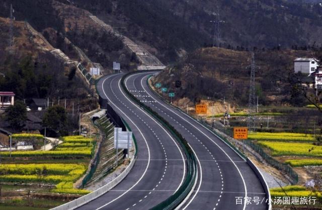 湖北规划2020年完工新高速,长约180公里,宜都、来凤喜获发展