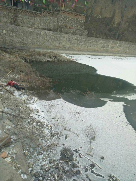 看护幼童・责无旁贷――年初三河北邯郸涉县两儿童溺水身亡