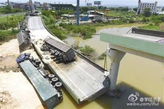 警示!无锡大桥垮塌,如何识别能把桥压塌的大车?快看!能救命!