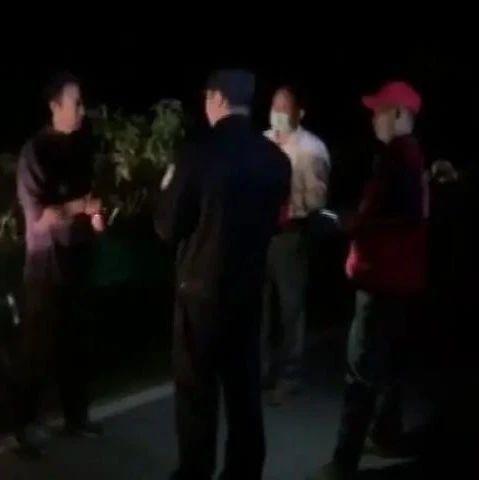 深夜!金寨民警接到一通来自深山里的报警电话!