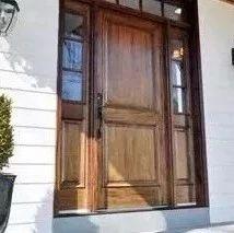 门上有一物,家中必出贵人!