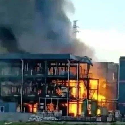 江安7・12重大爆炸事故,这6个人被逮捕!
