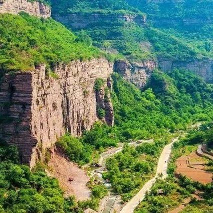 河南这7个鲜为人知却风景优美的冷门旅游地,你去过了吗?