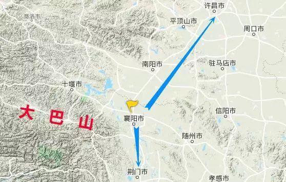襄阳,一座载满中国战争史的铁血古城