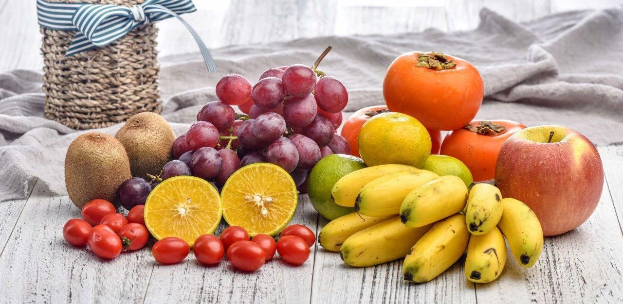 养胃和伤胃水果名单齐了,值得收藏