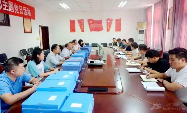 省级创标专家组对宝丰县创建旅游标准化示范县工作进行模拟考核