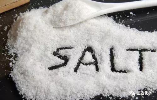 这个牌子食盐不要买了,要记住!