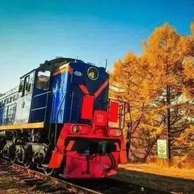 从北京到俄罗斯,127个小时历经3个国家,沿途风景美到爆