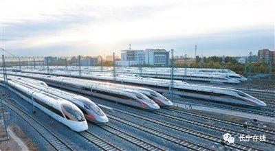 长宁高铁将试运行,能到北京、香港、上海!给你一张票,你最想去哪?