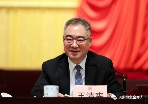 安徽新任省长基层调研第一站:金寨