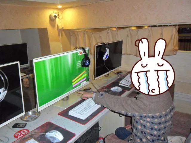 泸州一网吧容留未成年人上网被罚1万元