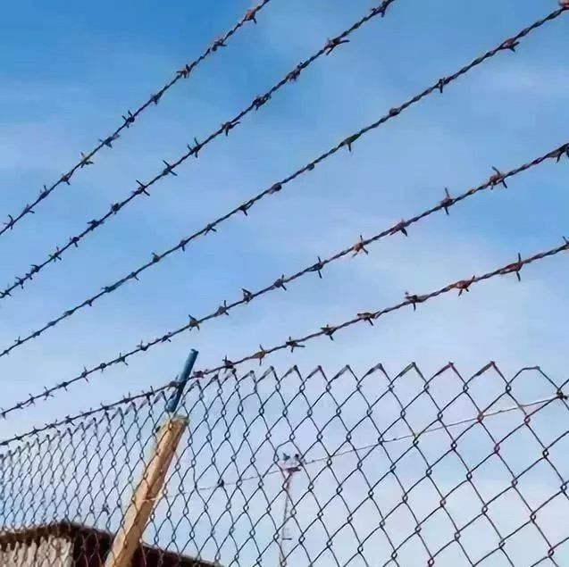 全国最机密的军事槛狱,只关了一个人,身份太可怕····