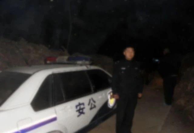 泸州自闭症女子离家出走,幸民警帮助及时寻回