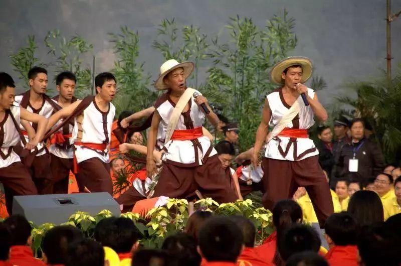 明天,首届号子音乐节将在南溪这里举行!