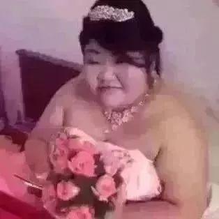 女人,胖一�c好!不信你看