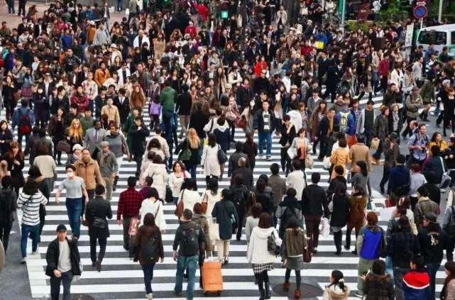 到2060年时,中国到底会剩下多少人口?辛集人速来看!