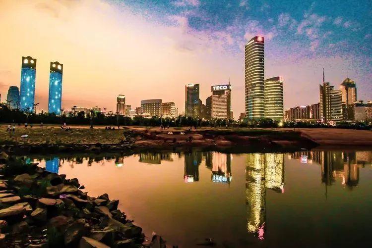 金沙平台将要''崛起'',人口超110万,将来有望撤县设市