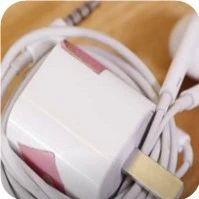 手机充电头坏?#30636;?#35201;扔,它还有价值200元的功能,不知道太?#19978;?#20102;!
