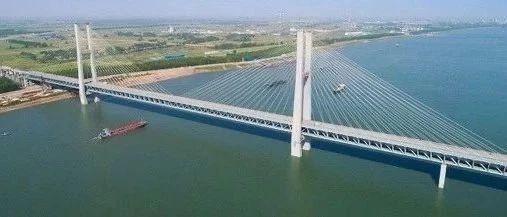 重磅!海太过江通道2025年建成,正月十七开工!
