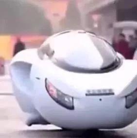 别买电动车了!这就是未来2年的交通工具,太震撼了