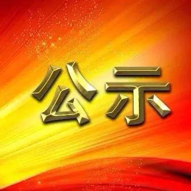 宝丰县2019年公开招聘事业单位工作人员拟聘用人员名单公示