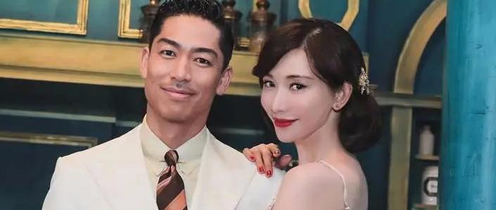 林志玲婚后一年变化太大,最新照片曝光,网友惊讶:完全认不出来