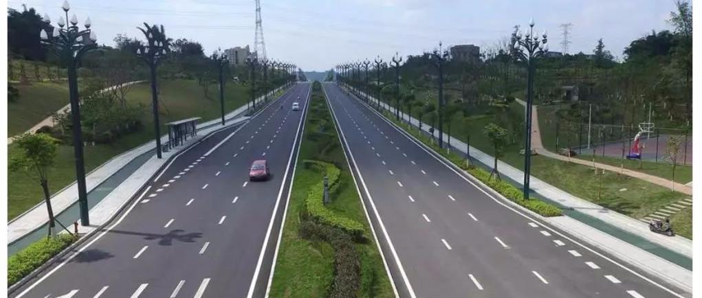 投资45亿,宜宾新修10条路!其中一条经过南溪,长达22.69km!