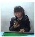 谁认识这个打麻将的女人,闯了大祸了!