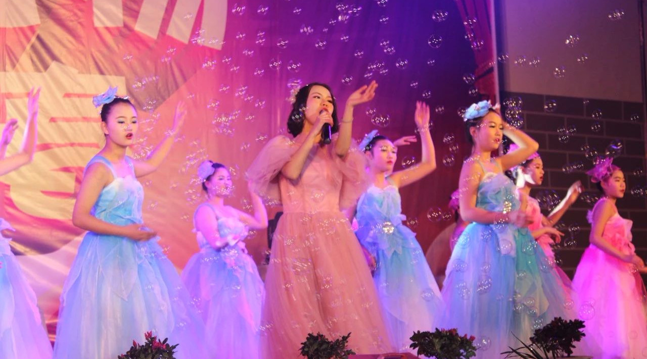【视频】南溪这场元旦晚会,精彩不要错过.......