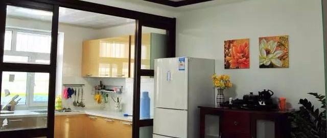 家里冰箱放什么位置好?看完才知我家放�e了8年,�s�o果��Q地方