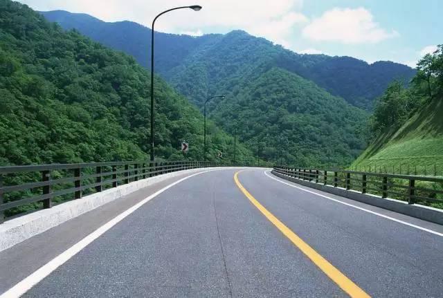 泸州又要修建两条公路!一条通往宜宾,一条到达自贡!