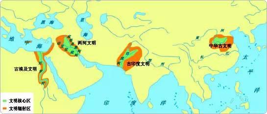 中国历史文化常识大全,长知识!