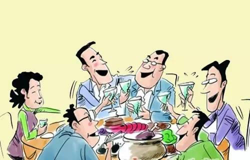 这11个白城人,请速离开饭桌!你们不被人喜欢…….