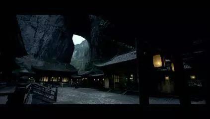 从《黄金甲》到《影》,为何电影大师张艺谋都选用了武隆元素