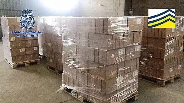 8吨假奶粉被查,大多运往中国!涉及多个知名品牌