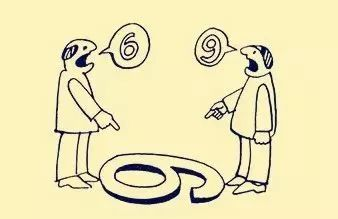 3张图告诉你:什么叫换位思考