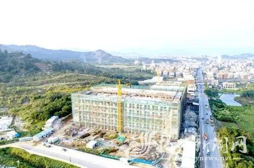 民生 普����印染�h保�C合�理中心建�O有新�M展!