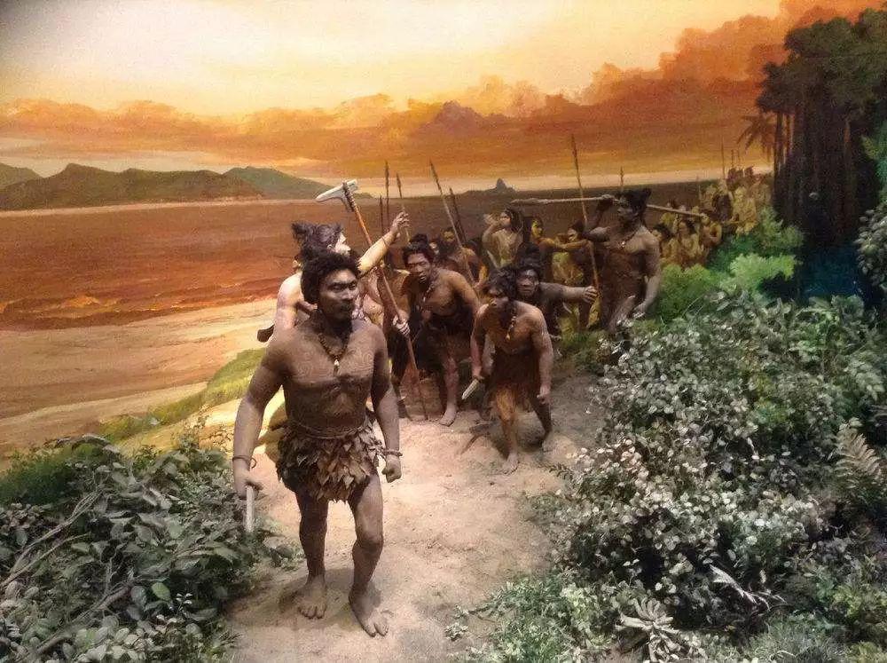 榴莲控疯狂的男人!独闯泰国、与野人擦肩而过……