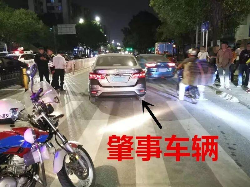 4岁女童牵大人手过马路被车碾死!司机这个错很多人会犯!