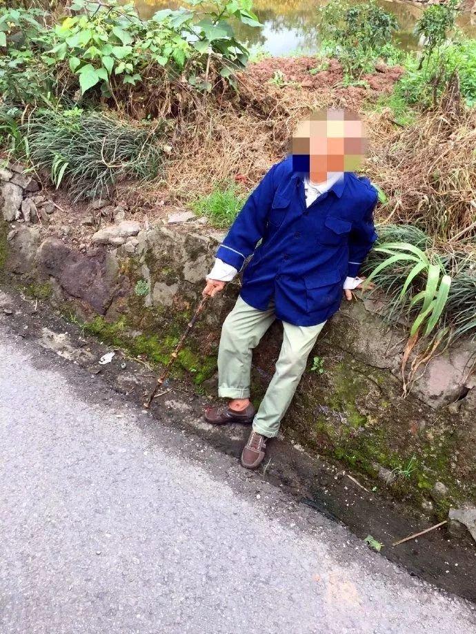 宜宾两老人在大街上打得头破血流,竟是因为......