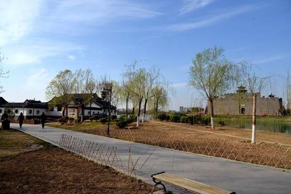 魅力沧州再添新景观,已经开放!快看看是什么地方?