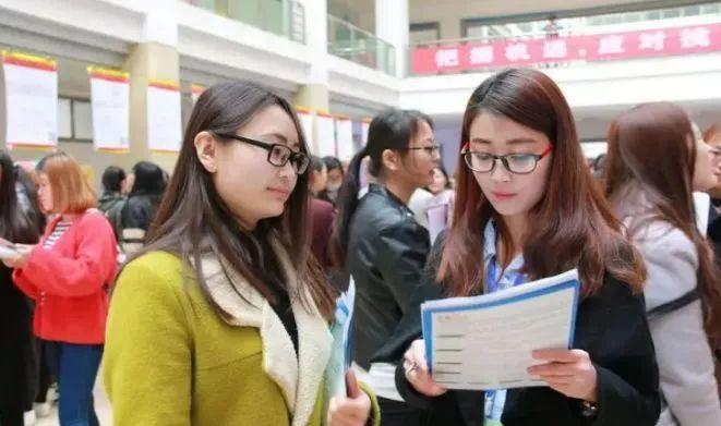 新县人都来看看!18地市6万个岗位,4099家企事业单位!2018河南最大规模招聘会来啦