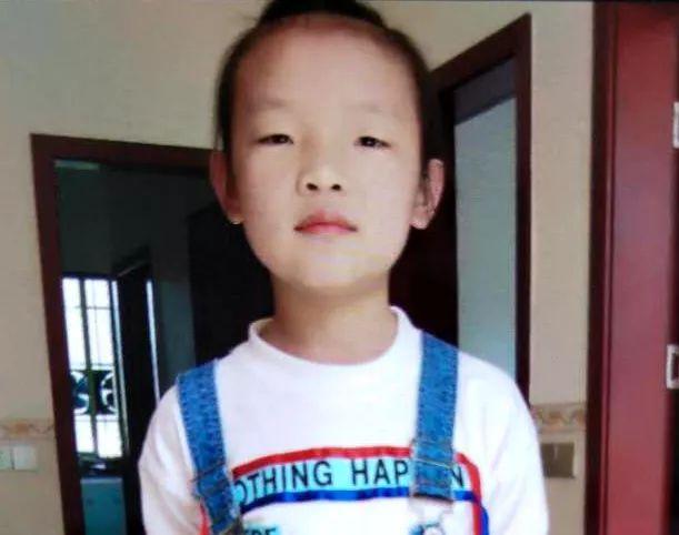 紧急扩散!泸州叙永10岁女童走失至今未归,请大家帮忙寻人!