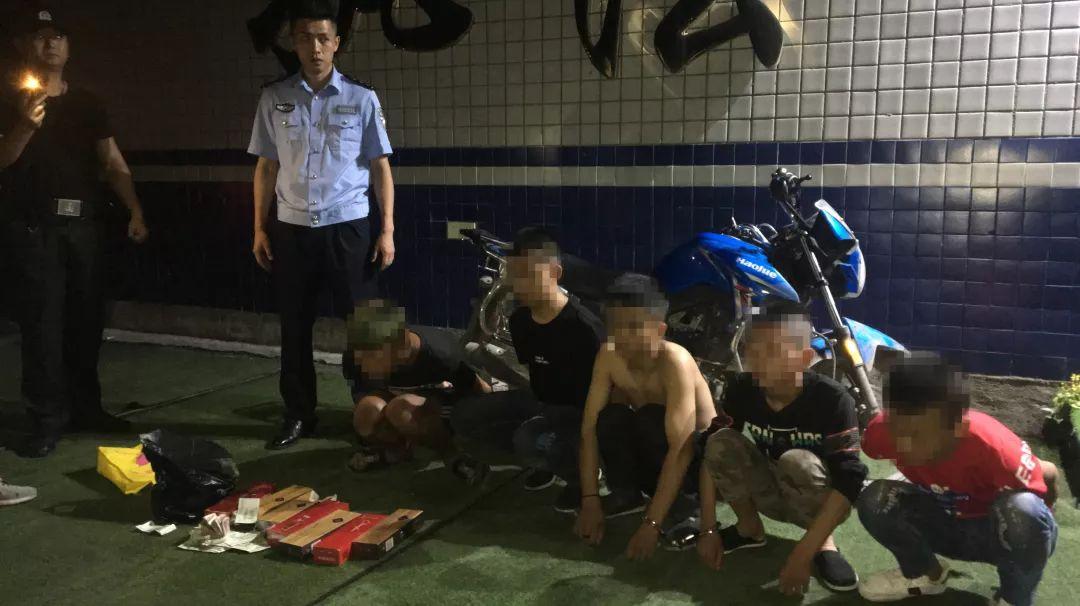 泸州叙永:摩托车被盗不报警?现已追回,请速速认领!