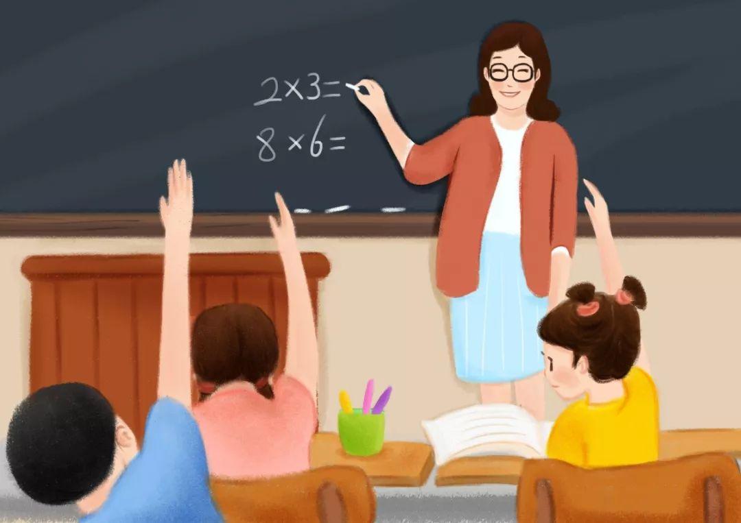 为什么学生总是跟老师对着干?可能是因为你有这些坏习惯……