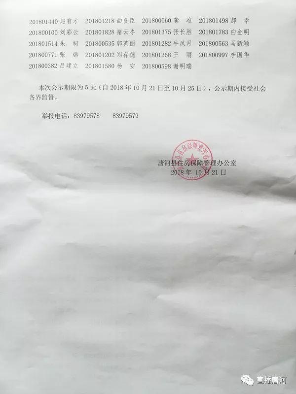 威尼斯人游戏网站县2018年公租房异议复核公示