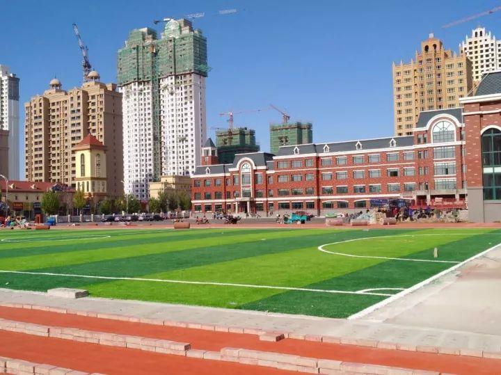 房事|这是齐市最好的小学之一,它周边的新楼性价比极佳!