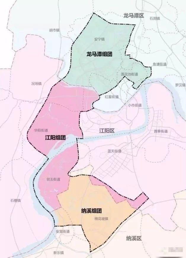 泸州牵手绿地集团放大招!泸川新区、两江新城、白酒产业迎来新机遇